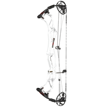 Hoyt Pro Force Compound Bow - White (Painted)