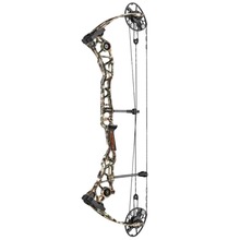 Mathews Halon X Compound Bow - Lost Camo XD