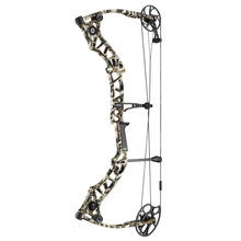 Mathews Z3 Compound Bow - Lost Camo XD