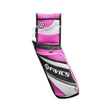 Fivics Accendo Field Quiver - Pink