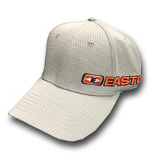 Easton White Matted Cap