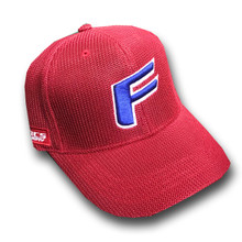 Fivics Red Cap