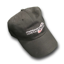 Bow Tech Back Cap