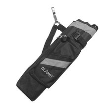Summit 3 Tube Clip On Quiver - Gray