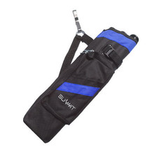 Summit 3 Tube Clip On Quiver - Blue