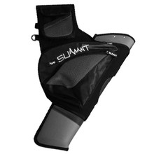 Summit Elite Tournament Quiver - Black
