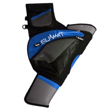 Summit Elite Tournament Quiver - Blue
