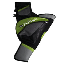 Summit Elite Tournament Quiver - Green