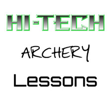 Hi-Tech Archery In-Store Lesson