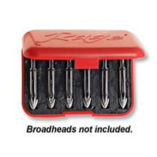 Rage Broadhead Box