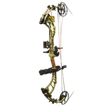 PSE Bow Madness 34- Ready To Shoot
