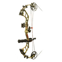 PSE Bow Madness 32- Ready To Shoot