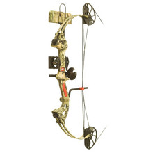 PSE Miniburner XT- Ready To Shoot
