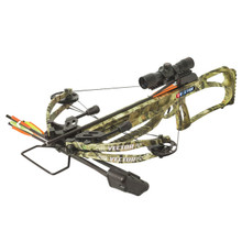 PSE Vector 310 Crossbow