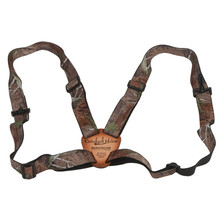 Crooked Horn Bino System - Camo