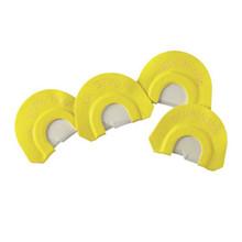 H.S. Strut Premium Flex 4 Turkey Diaphragm Combo Pack by Hunter's Specialties
