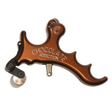 Carter Chocolate Addition - 4 Finger Release