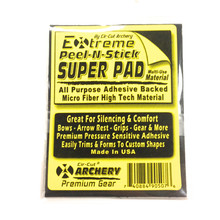Extreme Peel-N-Stick Super Pad