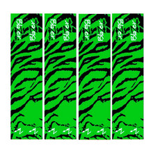 Bohning Blazer Tiger Arrow Wraps - Green