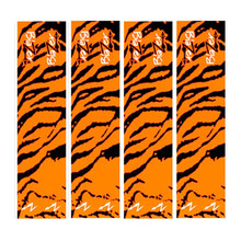 Bohning Blazer Tiger Arrow Wraps - Orange