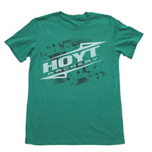 Hoyt Mean Green T-Shirt