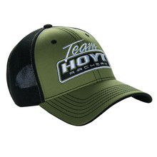 Hoyt United Green Cap