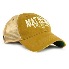 Mathews Grain Cap