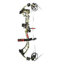 PSE Bow Madness 34- Ready to Shoot 2016
