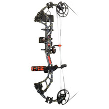 PSE Bow Madness 32- Ready to Shoot 2016