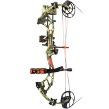 PSE Drive R- Ready to Shoot 2016