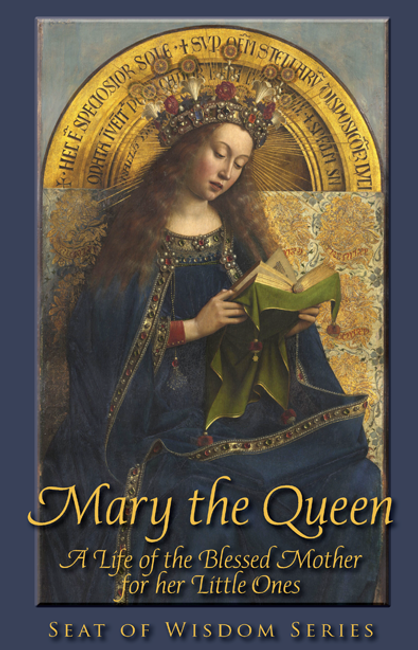 Mary the Queen