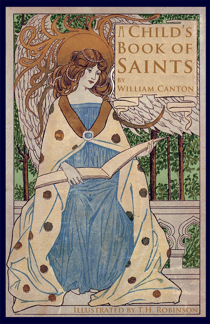 Child's Book of Saints