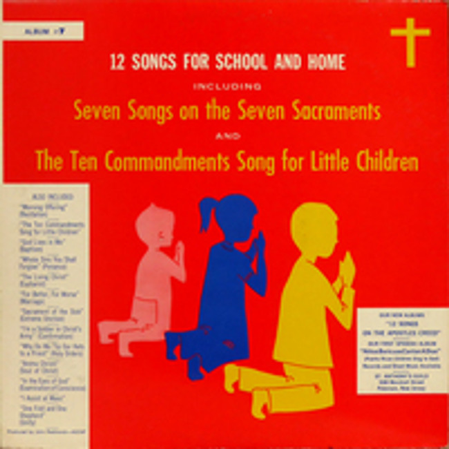 Catechism in Song