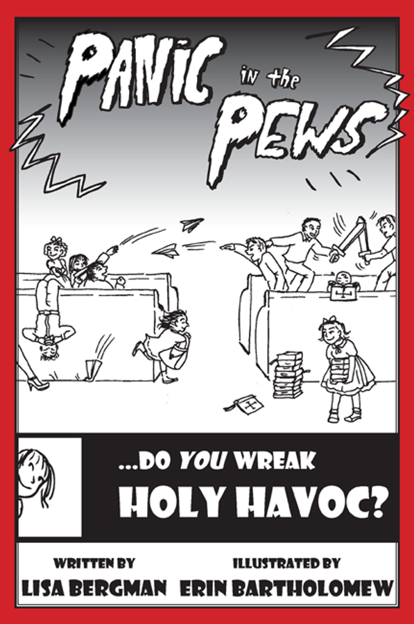 Panic in the Pews