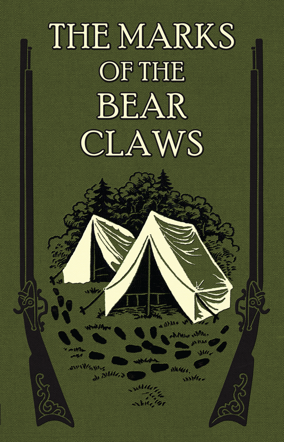 The Marks of the Bear Claws