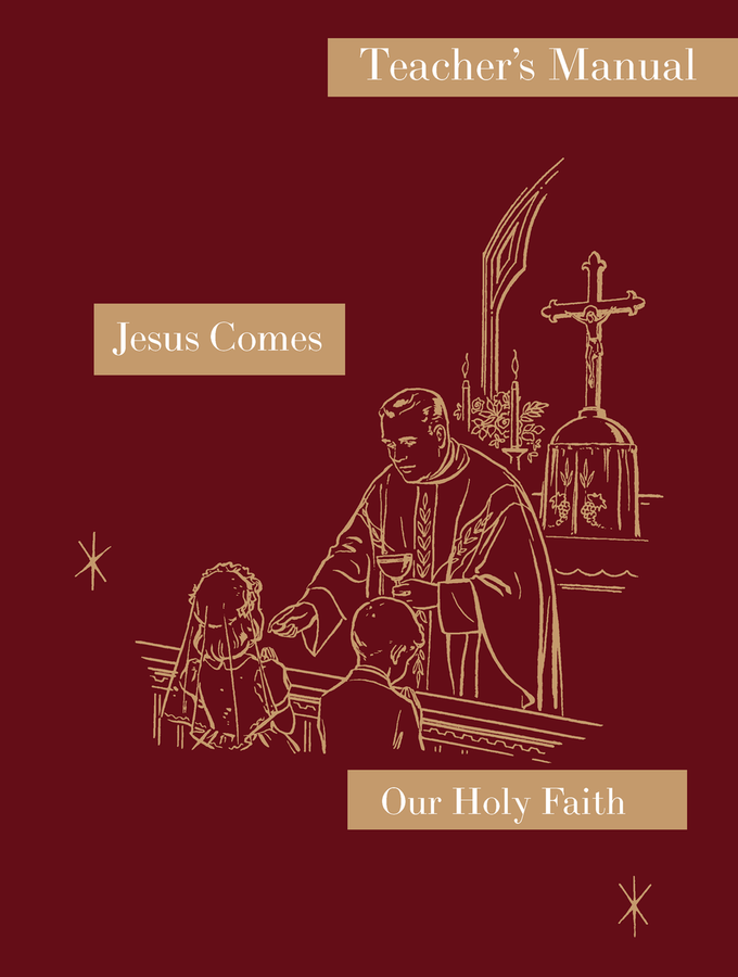 Jesus Comes: Teacher's Manual