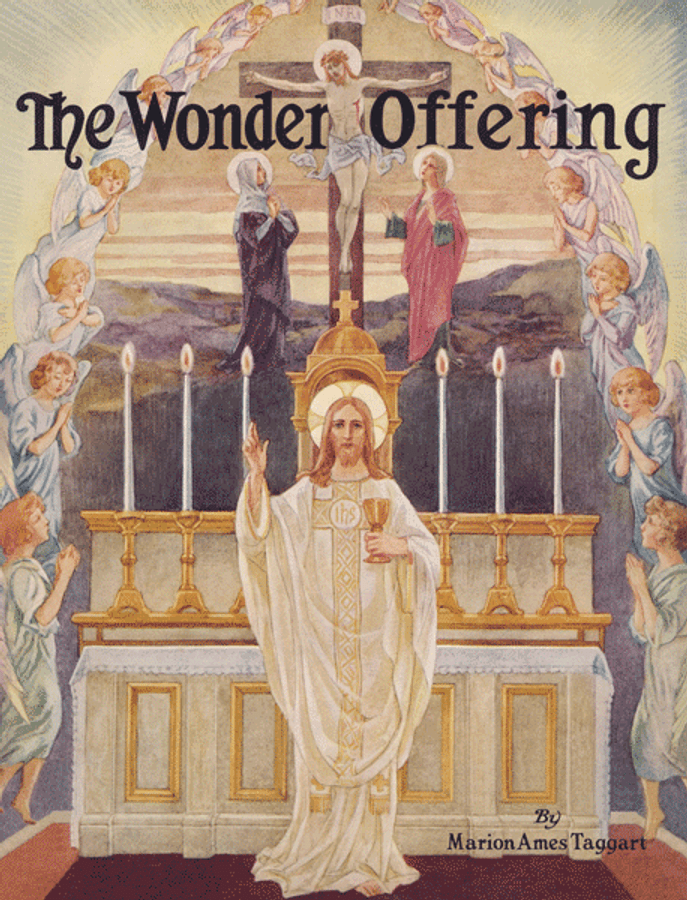 The Wonder Offering