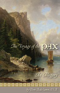 Voyage of the Pax