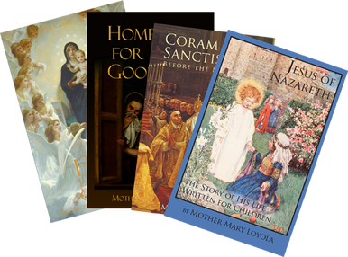 Mother Mary Loyola Collection