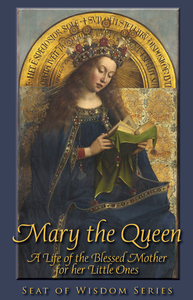 Mary the Queen-ws