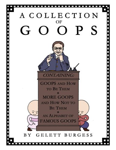 Collection of Goops