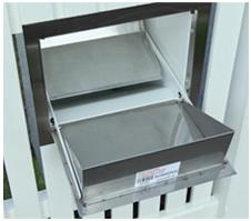 Australian Parcel Delivery Box Letterbox Parcel Locker