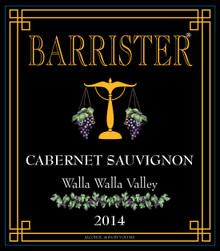 2014 Cabernet Sauvignon, Walla Walla Valley
