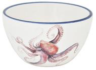Octopus Dessert Bowls - Set of 6