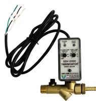 EDV-12DC SOLENOID ELECTRIC AUTOMATIC DRAIN VALVE