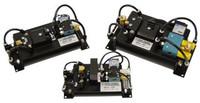 MDH6-AHE Mini Regenerative Desiccant Dryer, 3.2 SCFM @ 100 PSIG, 115VAC