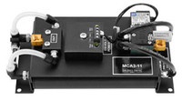 MCA2-11 Mini CO2 Adsorber, 5.1 L/M (0.18 SCFM) Outlet @ 100 PSIG, 115VAC