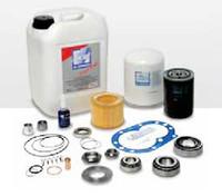 FIAC Air Filter P/N 7215200000
