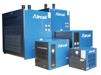 VF-10 Aircel Refrigerated Air Dryer, 115/1/60, 10 SCFM