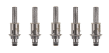 5 Pack Kanger Dual Clearomizer Coil Heads Version 2